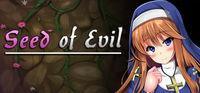 Portada oficial de Seed of Evil para PC