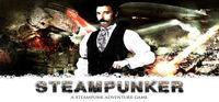 Portada oficial de Steampunker para PC