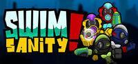 Portada oficial de Swimsanity! para PC