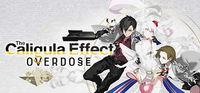 Portada oficial de The Caligula Effect: Overdose para PC