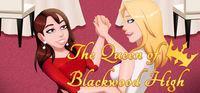 Portada oficial de The Queen of Blackwood High para PC