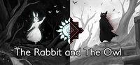 Portada oficial de The Rabbit and The Owl para PC