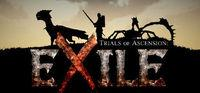 Portada oficial de Trials of Ascension: Exile para PC
