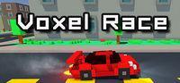 Portada oficial de Voxel Race para PC
