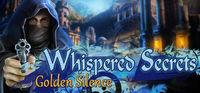 Portada oficial de Whispered Secrets: Golden Silence Collector's Edition para PC