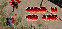Portada oficial de Alone in the War para PC