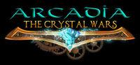 Portada oficial de Arcadia: The Crystal Wars para PC