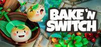 Portada oficial de Bake 'n Switch para PC