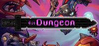 Portada oficial de bitDungeon para PC