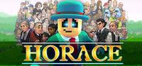 Portada oficial de Horace para PC