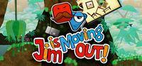Portada oficial de Jim is Moving Out! para PC