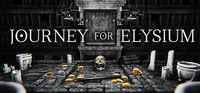Portada oficial de Journey For Elysium para PC
