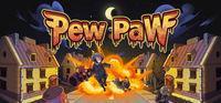 Portada oficial de Pew Paw para PC