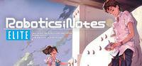 Portada oficial de ROBOTICS;NOTES ELITE para PC