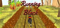 Portada oficial de Running Black para PC