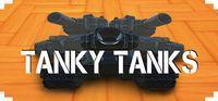 Portada oficial de Tanky Tanks para PC