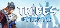 Portada oficial de Tribes of Midgard para PC