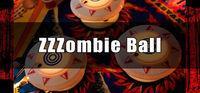 Portada oficial de ZZZombie Ball para PC