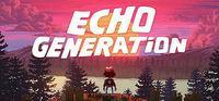Portada oficial de Echo Generation para PC