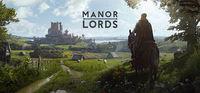 Portada oficial de Manor Lords para PC