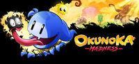 Portada oficial de OkunoKA Madness para PC