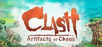 Portada oficial de Clash: Artifacts of Chaos para PC