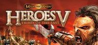 Portada oficial de Heroes of Might & Magic V: Tribes of the East para PC