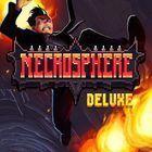 Portada oficial de de Necrosphere Deluxe para PS4