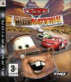 Portada oficial de de Cars Mater-National para PS3