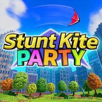 Portada oficial de Stunt Kite Party para Switch