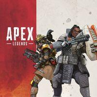 Portada oficial de Apex Legends para PC