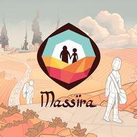 Portada oficial de Massira para PS4