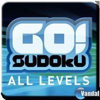 Portada oficial de Go! Sudoku PSN para PS3