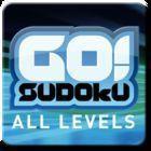 Portada oficial de de Go! Sudoku PSN para PS3