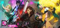 Portada oficial de Dusk Diver para PC