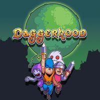 Portada oficial de Daggerhood para PS4