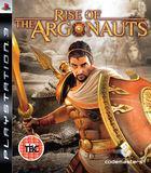 Portada oficial de de Rise of the Argonauts para PS3