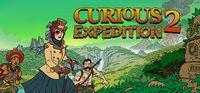 Portada oficial de Curious Expedition 2 para PC