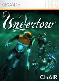 Portada oficial de Undertow XBLA para Xbox 360
