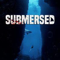 Portada oficial de Submersed para PS4