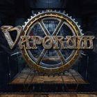Portada oficial de de Vaporum para PS4