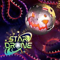 Portada oficial de StarDrone para Switch