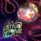 Portada oficial de de StarDrone para Switch