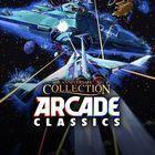 Portada oficial de de Konami Anniversary Collection: Arcade Classics para PS4