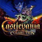 Portada oficial de de Castlevania Anniversary Collection para PS4