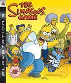 Portada oficial de de Los Simpson: El Videojuego para PS3