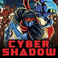 Portada oficial de Cyber Shadow para PS4