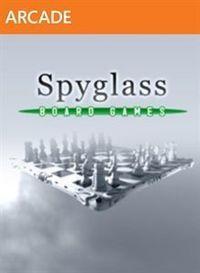 Portada oficial de Spyglass Board Games XBLA para Xbox 360