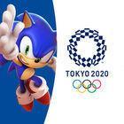 Portada oficial de de Tokyo 2020 Sonic at the Olympic Games para Android