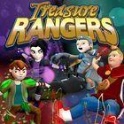 Portada oficial de de Treasure Rangers para PS4